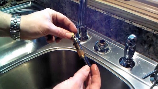 How to Replace a Kitchen Faucet | Complete DIY by HomeFrik