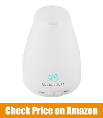 10 Best Essential Oil Diffuser Top Reviews And Picks For 2018