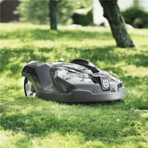 Robotic Mower