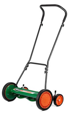 Scotts 2000-20 20-Inch Classic Lawn Mower