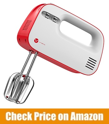 Vremi Electric Hand Mixer