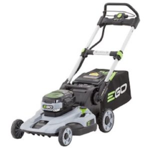 Walk-Behind Power Lawn Mower
