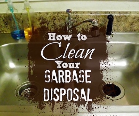 How to Clean Garbage Disposal | Complete DIY Guide