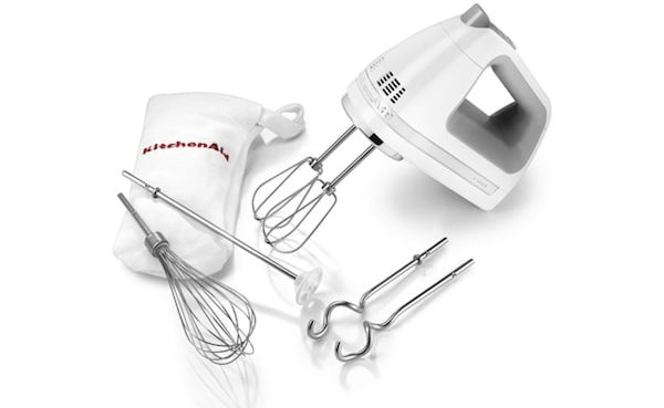 Kitchenaid Hand Mixer Attachments | Turbo Beaters & More!